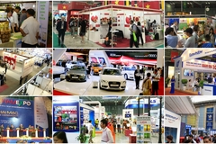 Vietnam Exhibitions in 2019