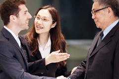 How To Find a Reliable and Affordable Interpreter for a Business Meeting, Exhibition or Seminar?
