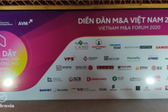 "Vietnam M&A Forum 2020 - ""Upsurging in the new normal"""