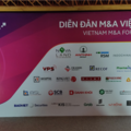 """Vietnam M&A Forum 2020 - """"Upsurging in the new normal"""""""