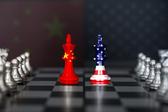 An Overview of US - China Trade War
