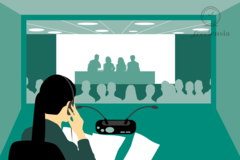 Event (company): [TP.HCM] Tìm phiên dịch cabin trọn gói 1 ngày 19/9