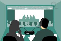 Evento (empresa): 日本語とベトナム語の同時通訳者急募