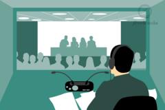 Events (company): Tọa đàm về kiến trúc