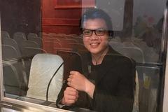Diária (intérprete): Phiên Dịch Cabin (1 ngày - 1 người) - Long Trần