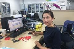 Daily rate (interpreter): 越・日本語の商談通訳(1日単位)
