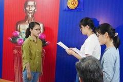 半日単位(通訳者): [Nửa ngày] Phiên dịch Nhật- Việt meeting, thăm nhà máy