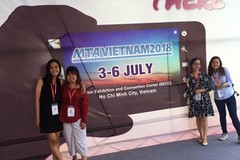 Events (company): [ THAI - VIET ] MTA VIETNAM 2018