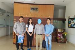 Sự kiện (doanh nghiệp): [THAI - VIET ] VINA NHA TRANG - VISIT FACTORY