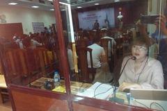 Daily rate (interpreter): English-Vietnamese consecutive interpreter in HCMC (full day)