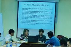 Half-day rate (interpreter): English-Vietnamese consecutive interpreter in HCMC (half day)