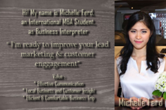Tarifa diaria (intérprete): English - Indonesian Business Interpreter