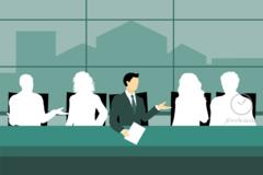 Evènement (entreprise): 1 interpreter for a Cross cultural training