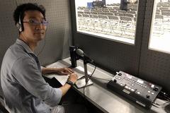 ราคาครึ่งวัน (ล่าม): EN-JA Remote Simultaneous Interpretation in Japan (half-day rate)
