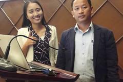 Taux demi-journée (interprète): MC Hàn-Anh-Việt tại TP.HCM (nửa ngày)