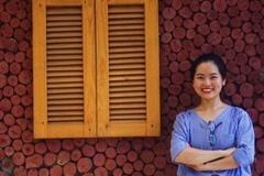 ราคาครึ่งวัน (ล่าม): English-Vietnamese consecutive translator in Hanoi (half day)