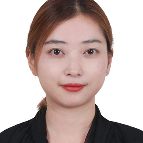 Cecile in Shanghai